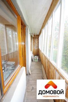 Отличная 2-х комнатная квартира новой планировки на ул. Космонатов - Фото 4