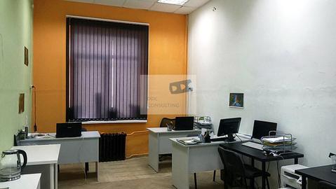 Недорогой офис 20,5 кв.м. на 1 этаже в особняке хiх века на ул.М.Го. - Фото 2