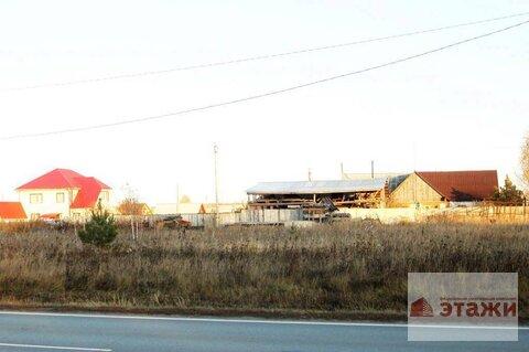 Участок под строительство магазина - Фото 5