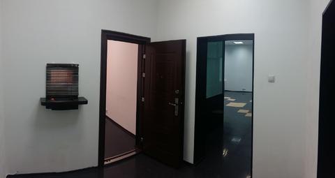Аренда офиса 64 кв.м, м. Новослободская в бизнес центре - Фото 4