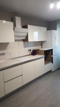 Сдается 1 комнатная квартира г. Обнинск пр. Ленина 207 - Фото 1