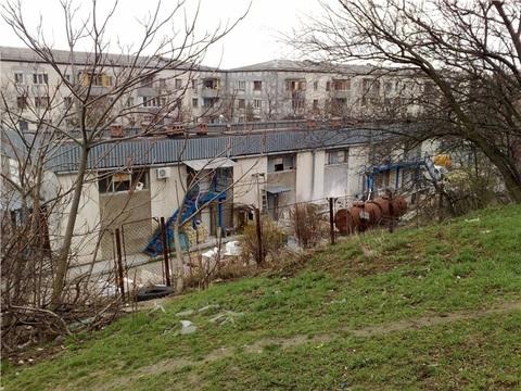 Снять склад в Севастополе. Сдам производственное помещение на победе. . - Фото 1
