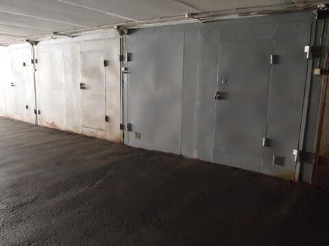 Проажа в ГСК гараж-бокс - Фото 3