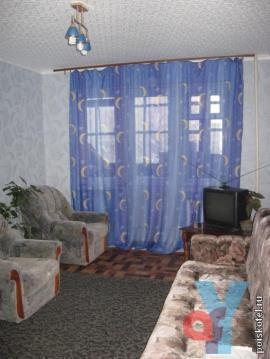 Аренда квартиры по суткам в Барнауле