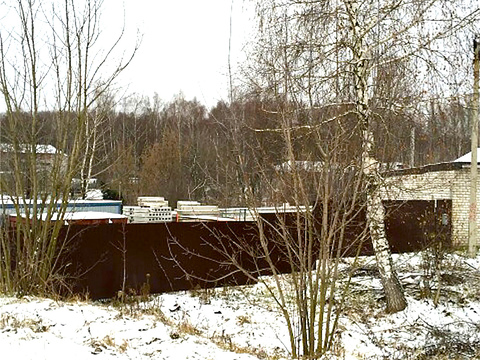 Продам зем. уч. 17,5сот. в Зелёном Городе, в деревне Черемисское - Фото 1