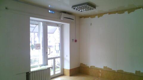 Помещение в аренду на Пушкинской 36 кв.м - Фото 1