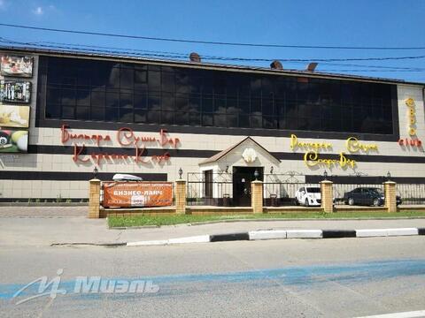 Продам торговую недвижимость, город Мытищи - Фото 2
