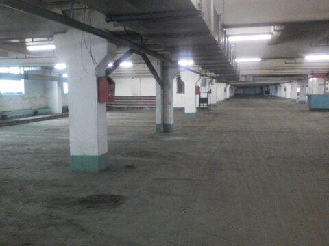 Склад 500 кв.м. у м. Беговая - Фото 1