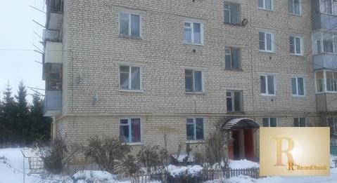 Квартира 30 кв.м. - Фото 1