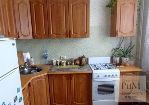 Продам 2 комнатную квартиру в новом микрорайоне - Фото 4