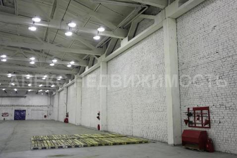 Аренда помещения пл. 10000 м2 под склад, аптечный склад, склад . - Фото 5