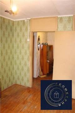 2к, м. Новогиреево, Федеративный проспект, д. 46, к.2 (ном. объекта: . - Фото 5