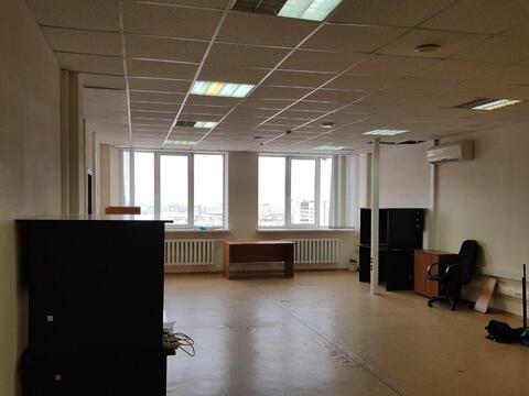 Офисное помещение 112.6 кв.м. - Фото 2