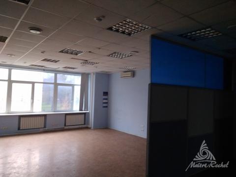 Аренда офис г. Москва, м. Водный Стадион, ул. Смольная, 2 - Фото 5