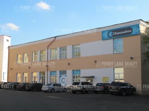 Продается офис в 10 мин. пешком от м. Марксистская - Фото 3