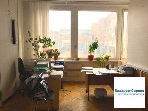 Сдается в аренду офисное помещение, общей площадью 14,9 кв.м. - Фото 1