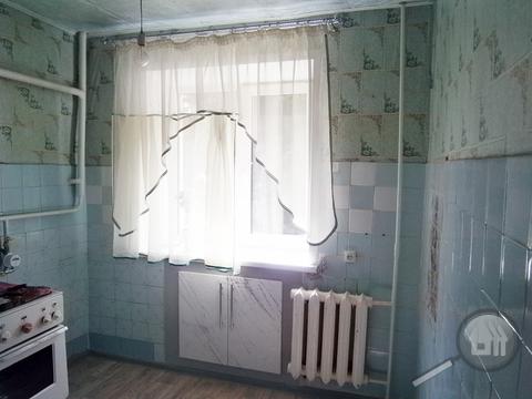 Продается 2-комнатная квартира, ул. Попова - Фото 4