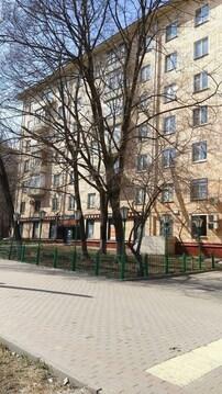 Продажа квартиры в г. Москва, Ленинский проспект, д. 66 - Фото 1