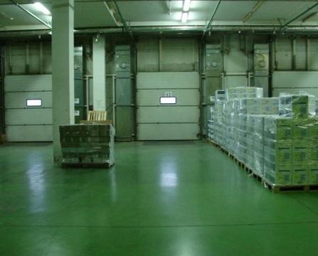Аренда склада 3800м2 в Домодедово - Фото 2