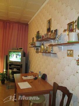 Продажа квартиры, м. Славянский бульвар, Ул. Герасима Курина - Фото 5