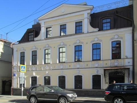 Аренда офиса, м. Пушкинская, Петровский пер. - Фото 1