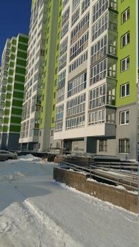 3-х ком.кв. в Инорсе, по ул. Георгия Мушникова, 27 - Фото 1
