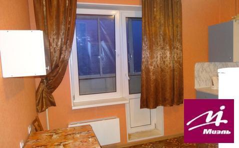 1-комнатная Воскресенск, ул. Зелинского, 10а - Фото 3