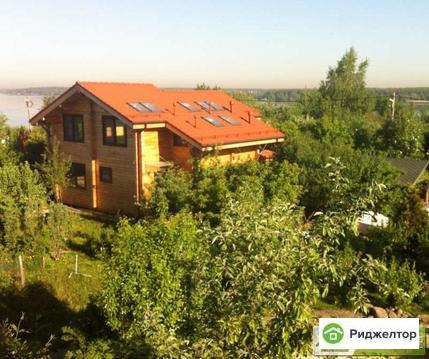 Аренда дома посуточно, Подрезово, Мытищинский район - Фото 1