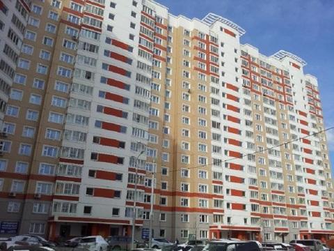 Квартира без мебели в Щербинке - Фото 1