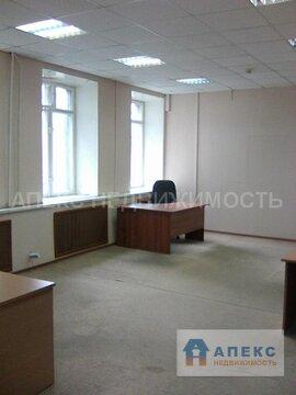 Аренда помещения 49 м2 под офис, м. Краснопресненская в бизнес-центре . - Фото 2