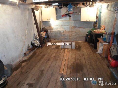 Продажа гаража, Усть-Илимск, кос(Восток) - Фото 2
