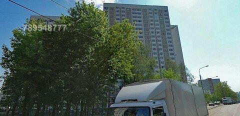 Предлагается помещение на 1 м этаже жилого здания с отдельным входом - Фото 2