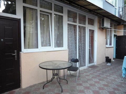 Срочно 4-х к квартира в Ялте на ул.Щербака - Фото 3