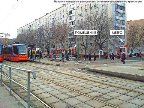 Арендный бизнес 70.3 кв. м м. Бабушкинская - Фото 4