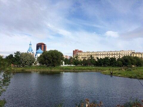 Продажа квартиры, м. Звездная, Дунайский пр-кт. - Фото 5