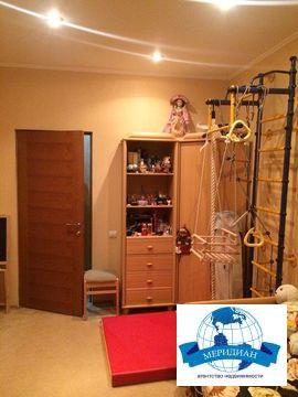 Уютная квартира с индивидуальным отоплением - Фото 1