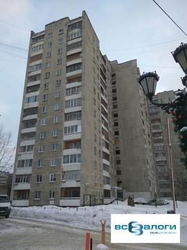 Продажа квартиры, Екатеринбург, Ул. 40-летия Октября - Фото 2