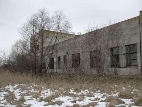 Продаю производственное помещение Матроса Шарапова ул - Фото 5