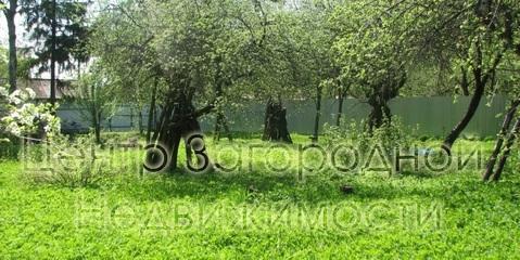 Участок, Минское ш, 6 км от МКАД, Одинцово г. (Одинцовский р-н), В . - Фото 4