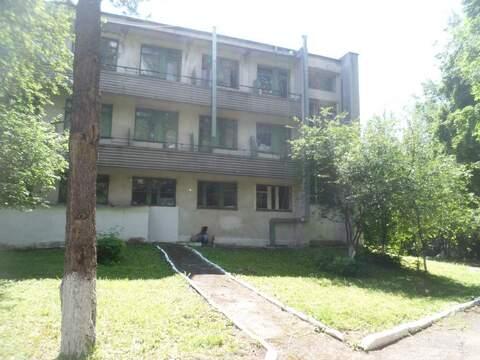 Продается здание 1881 кв.м, м.Пролетарская - Фото 1
