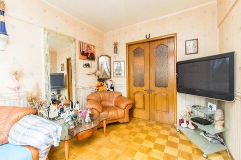 Продажа 3-комнатной квартиры в Москве - Фото 4