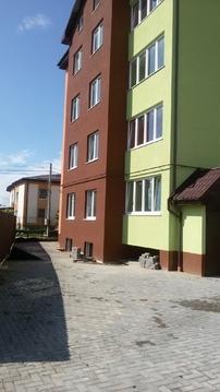 2-комнатная квартира Гурьевская ул. - Фото 4