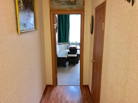 Сдам 1 к квартиру Жуковский ул. Солнечная д 11 - Фото 4