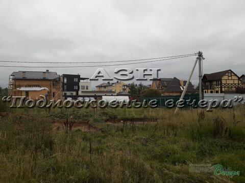 Ленинградское ш. 55 км от МКАД, Солнечногорск, Участок 13 сот. - Фото 4