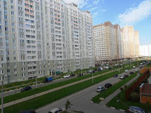 1 комнатная квартира в Подольске Генерала Смирнова 7 - Фото 3