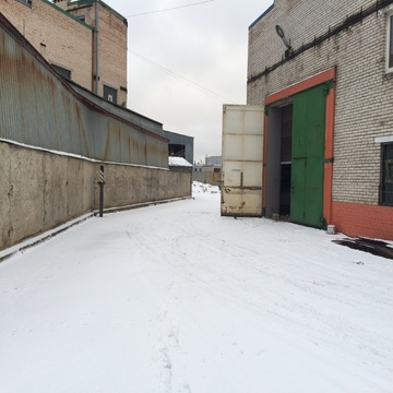 Производство, авторемонт ( 288 м2) Заставская ул. - Фото 2
