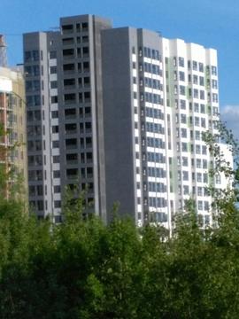 Квартира-студия, Жемчужина Зеленограда. Сдача - декабрь 2017 - Фото 4