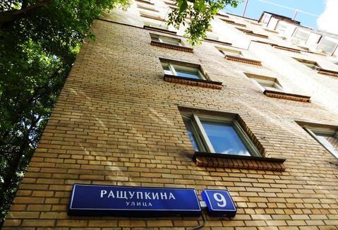 Срочно сдам 2-х ком. квартиру-студию с дизайнерским ремонтом в Кунцево - Фото 2