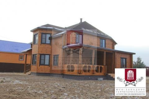 Продается новый отличный дом в Жуковском районе - Фото 3