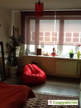 Квартира в современном доме со свежим ремонтом - Фото 2